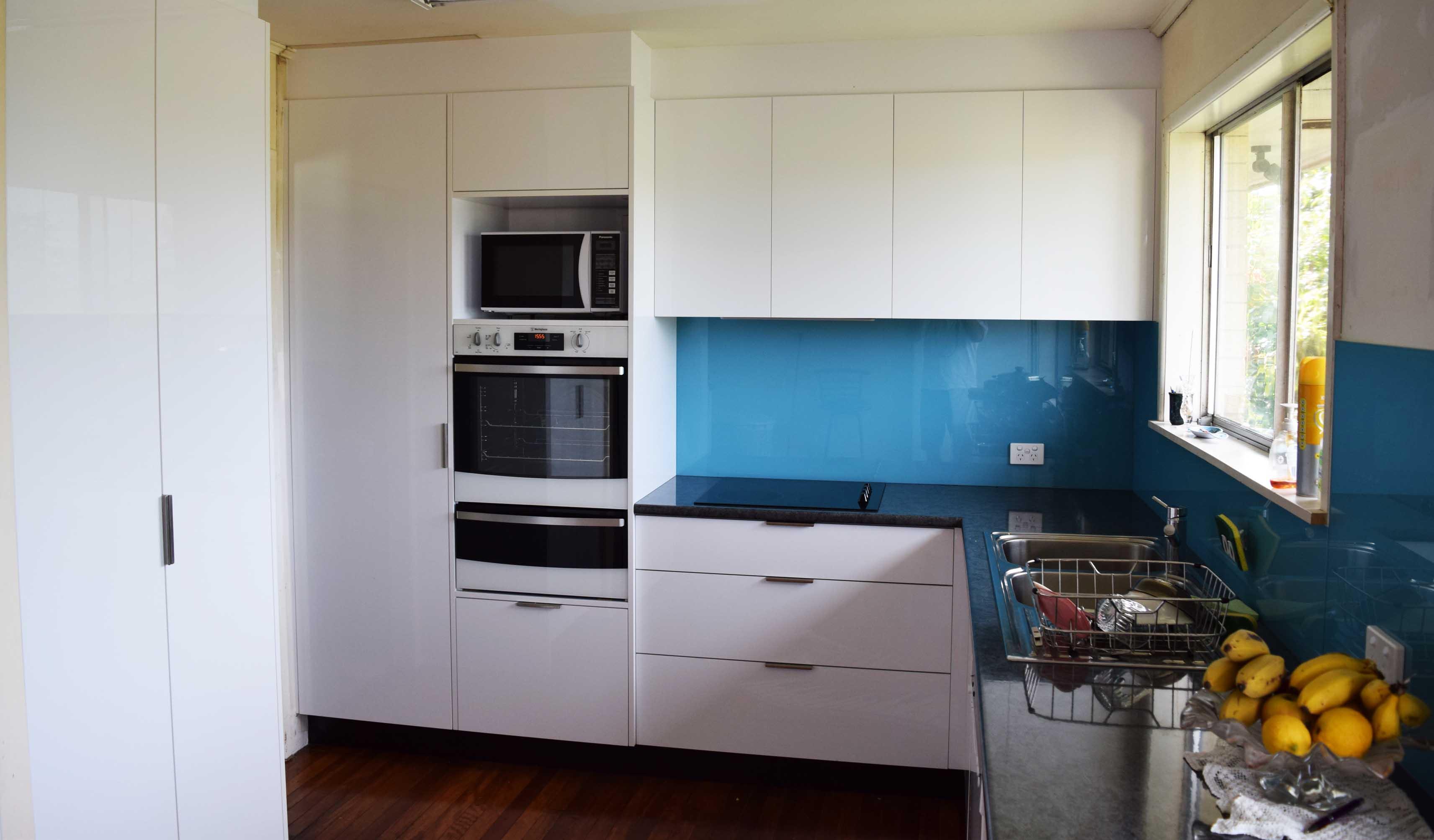 Built-in Kitchen