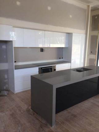 Island Bench Kitchen